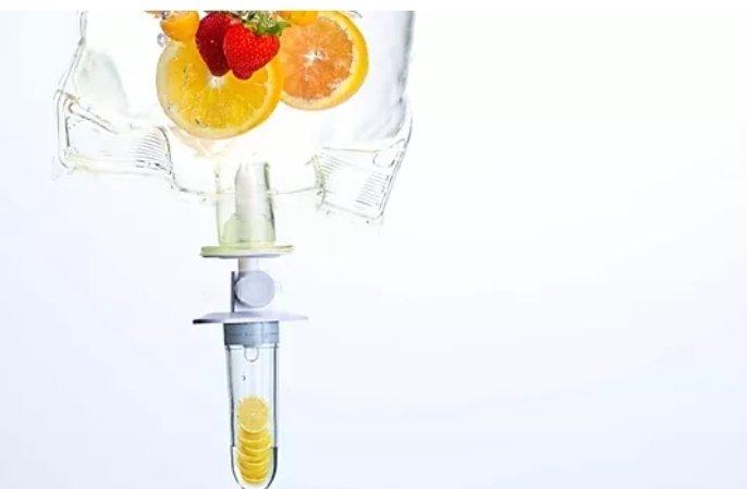 Suero Vitamínico